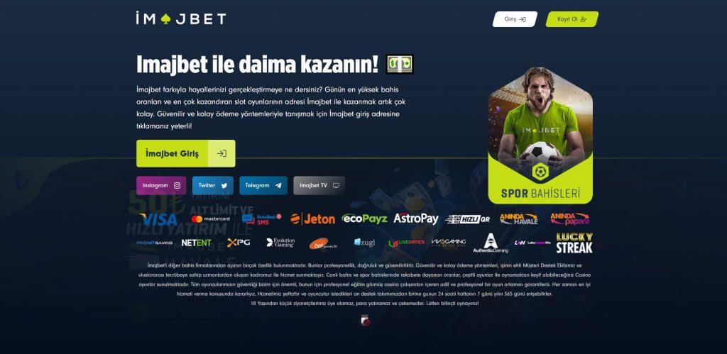imajbet